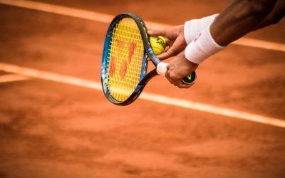Tennis zu Corona-Zeiten